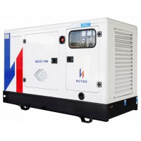 Дизельный генератор Исток АД12С-Т400-РПМ11 (РПМ15)