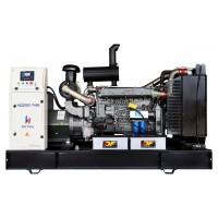 Дизельный генератор Исток АД250С-Т400-2РМ25