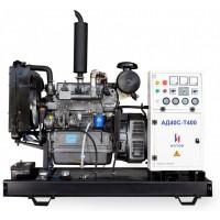 Дизельный генератор Исток АД40С-Т400-2РМ21(е)