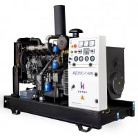 Дизельный генератор Исток АД50С-Т400-2РМ14(е)