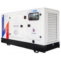 Дизельный генератор Исток АД50С-Т400-2РПМ21(е)