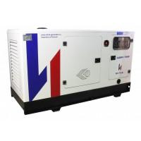 Дизельный генератор Исток АД60С-Т400-РПМ21 (РПМ25)