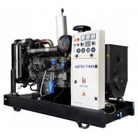 Дизельный генератор Исток АД75С-Т400-РМ21(е)