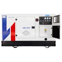 Дизельный генератор Исток АД8С-О230-2РПМ11(е)