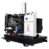 Дизельный генератор Исток АД8С-О230-РМ12(е)