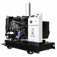 Дизельный генератор Исток АД8С-Т400-2РМ12(е)