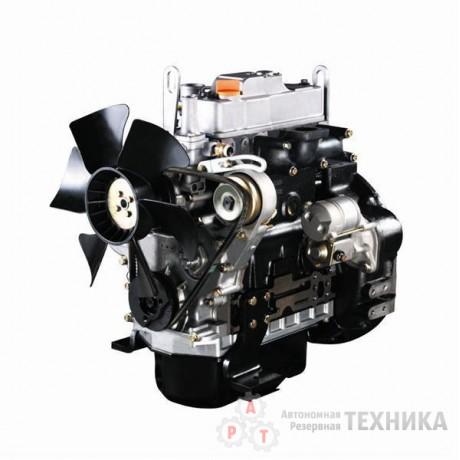 Дизельный двигатель KD388