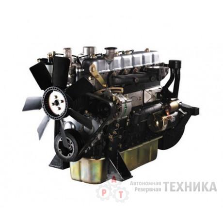 Дизельный двигатель KD6105