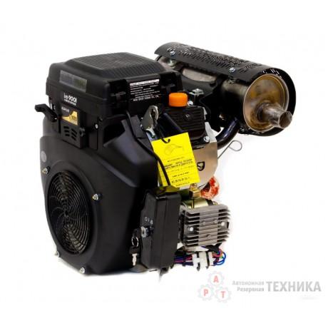Бензиновый двигатель KG690