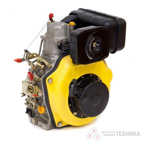 Дизельный двигатель KM170FE