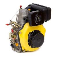 Дизельный двигатель KM170FSE