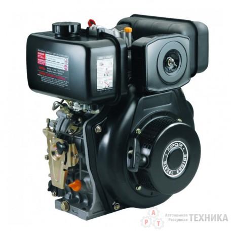 Дизельный двигатель KM178FE