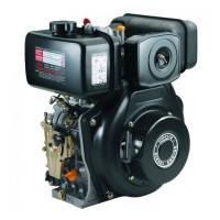 Дизельный двигатель KM178FSE