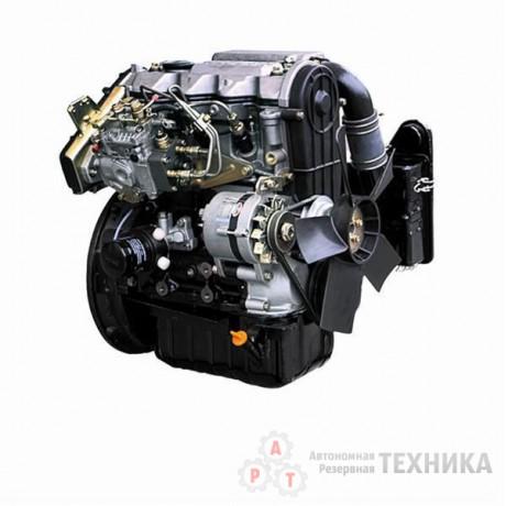 Дизельный двигатель KM376AG