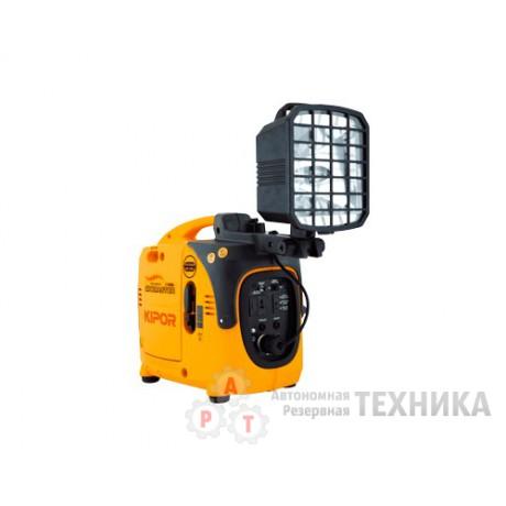 Инверторный генератор Kipor IG1000S