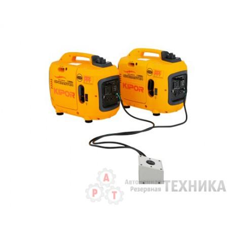 Инверторный генератор Kipor IG2000P