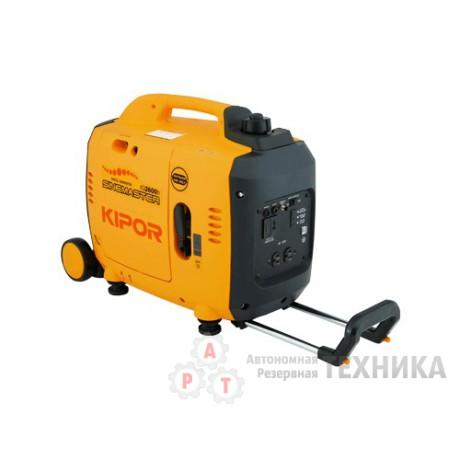 Инверторный генератор Kipor IG2600H