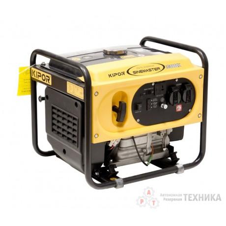 Инверторный генератор Kipor IG3000X