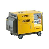 Дизельный генератор Kipor KDE12000TA3