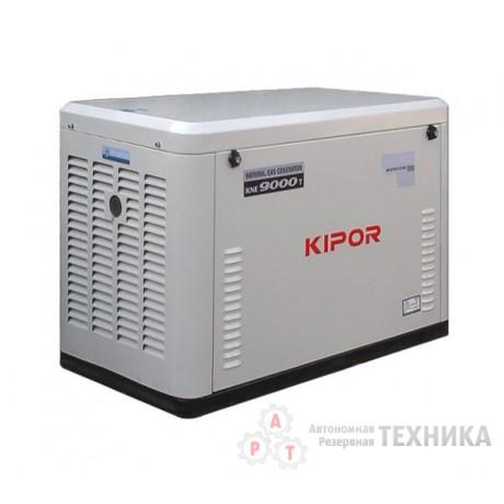 Газовый генератор Kipor KNE9000T