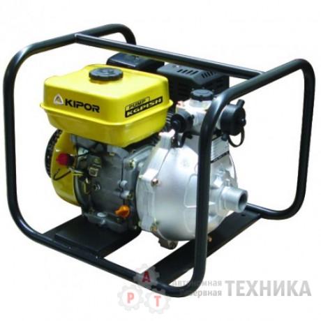 Бензиновая мотопомпа Kipor KGP15H