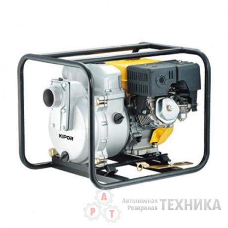 Бензиновая мотопомпа Kipor KGP30T