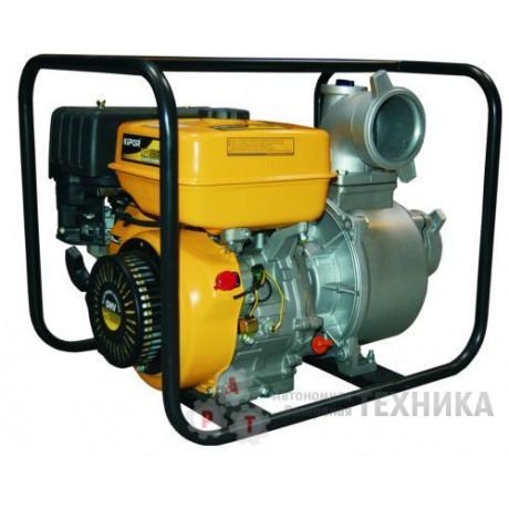 Бензиновая мотопомпа Kipor KGP40