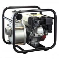 Бензиновая мотопомпа Koshin STV-80X