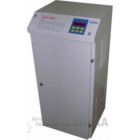Стабилизатор напряжения Lider PS15000W-30