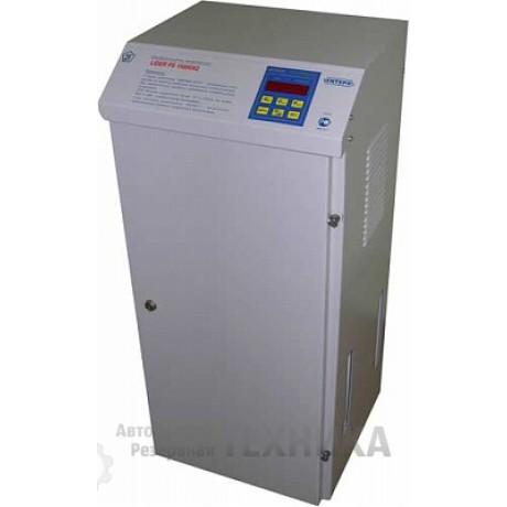 Стабилизатор напряжения Lider PS20000W+50/-30