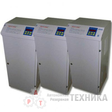 Стабилизатор напряжения Lider PS60W+50/-30