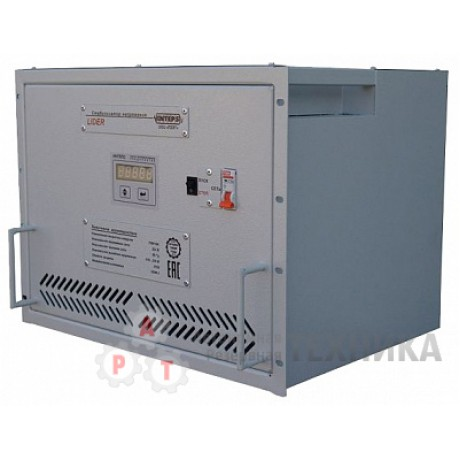 Стабилизатор напряжения Lider PS7500SQ-R-15