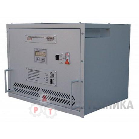 Стабилизатор напряжения Lider PS7500W-R-30