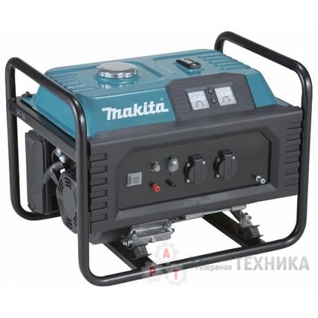 Бензиновый генератор Makita EG2850A