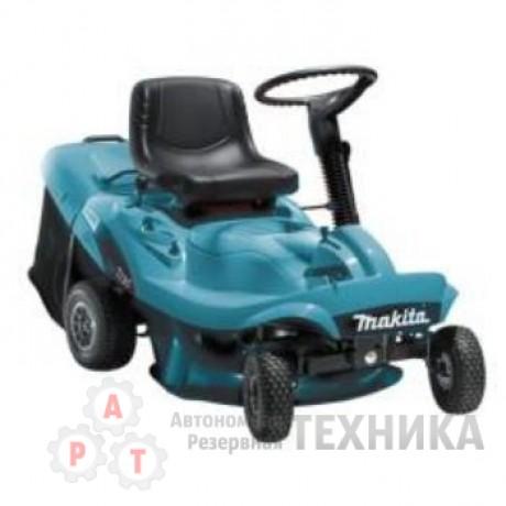 Садовый райдер Makita PRM0600
