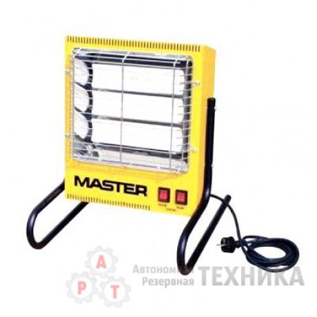 Электрическая тепловая пушка Master TS 3A