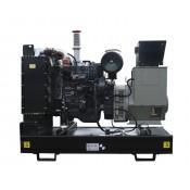 Дизельные генераторы (электростанции) серии АД-Т400