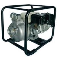 Бензиновая мотопомпа Daishin SCR-50HX Honda GX160