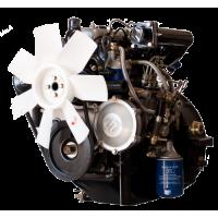 Дизельный двигатель YANGDONG YD380D