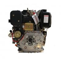Дизельный двигатель Gesht D188FAE