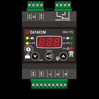 Контроллер DATAKOM DKG-175 DIN RAIL АВТОМАТИЧЕСКОЕ ПЕРЕКЛЮЧЕНИЕ