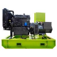 Дизельный генератор Motor АД30-T400 открытая Ricardo