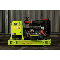 Дизельный генератор Motor АД60-T400 открытая Ricardo