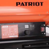 Дизельная тепловая пушка PATRIOT DTС 228