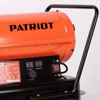 Дизельная тепловая пушка PATRIOT DTС 368