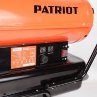 Дизельная тепловая пушка PATRIOT DTС 569