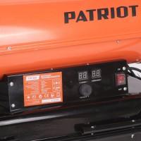 Дизельная тепловая пушка PATRIOT DTС 629