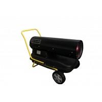 Нагреватель воздуха дизельный Zitrek BFG-50