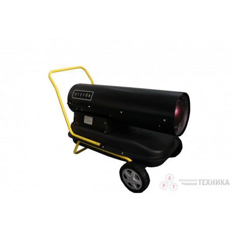Нагреватель воздуха дизельный Zitrek BFG-100
