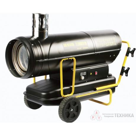 Нагреватель воздуха дизельный Zitrek BFG-100B